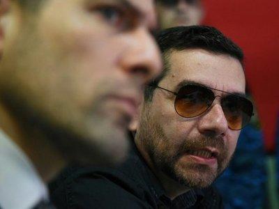 Alcides Oviedo Brítez despotrica contra el tribunal que lo condenó