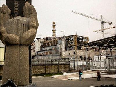 Chernobyl se convirtió en un punto de alta afluencia de visitantes