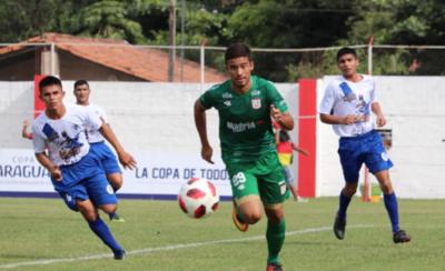 HOY / Se registra la segunda goleada en Copa Paraguay