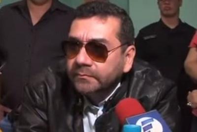 Oviedo Brítez es condenado a pena de 40 años