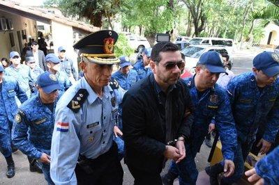 Líder del EPP ya pasó 15 años en la cárcel y cumplirá 42 más