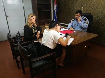 Fiscalía tiene en la mira a policías por supuesta obstrucción