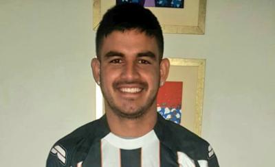 HOY / Dos valores del Deportivo Capiatá al norte del país