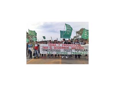 Piden acciones para la comercialización de la mandioca