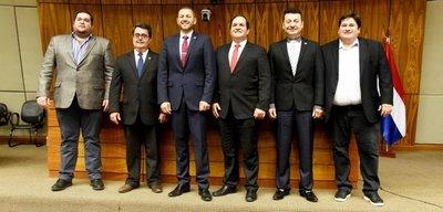 El cartismo vuelve al poder en el Congreso con Alliana y Blas Llano