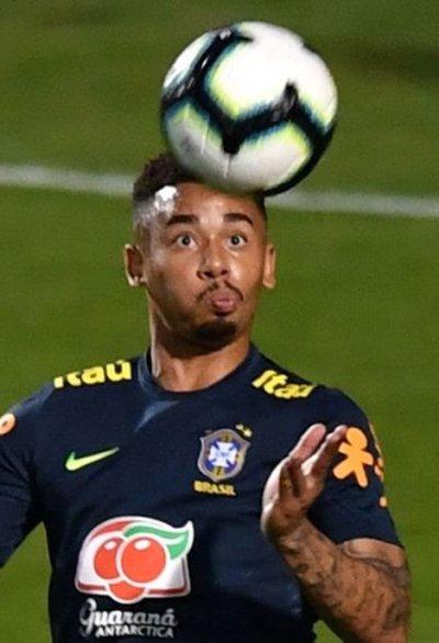 Brasil prepara el debut pendiente de Arthur