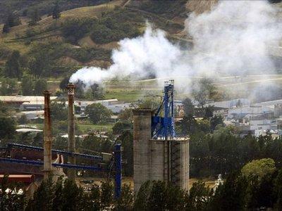 Emisiones urbanas deben caer  50% para evitar catástrofe climática