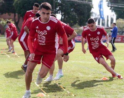 La Albirroja va a la Copa América