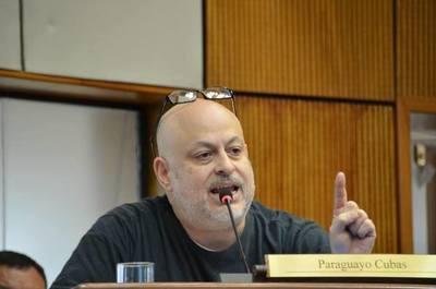 La nueva mesa directiva del Senado mantendrá la impunidad, según Payo