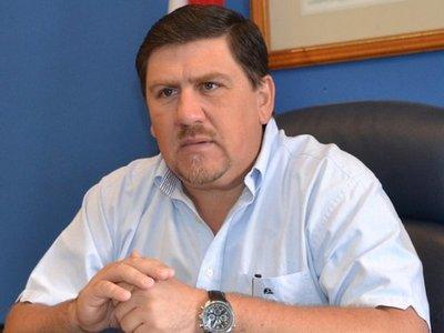 Blas Llano es el nuevo titular de la Cámara de Senadores