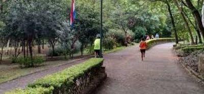 Policía Nacional no podrá cubrir el Parque de la Salud por falta de agentes