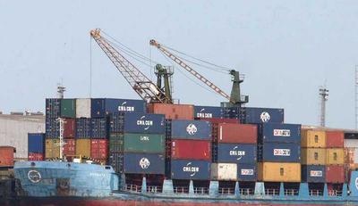 Los ingresos aduaneros acumulan una retracción de 6,9% a mayo