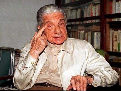 Augusto Roa Bastos: 102 años del nacimiento de un supremo escritor