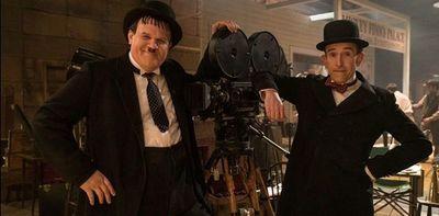 El Gordo y el Flaco de comedia a tragedia