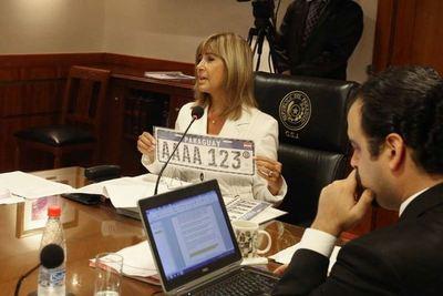 Patente de vehículos para el Mercosur, vigente a partir del 1 de julio