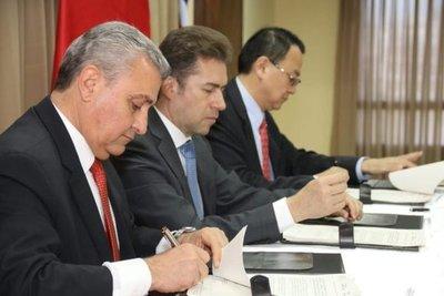 Paraguay recibe donación de Taiwán para mejorar inteligencia de la Policía