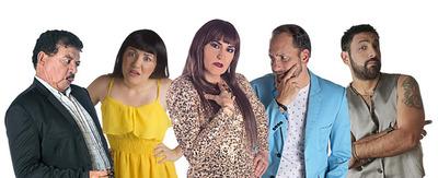 """Gran estreno de """"Tu madre o yo"""" en el teatro de las Américas"""