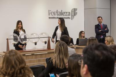 En mayo seis nuevas familias fueron beneficiadas en Fortaleza