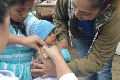 Refieren que vacuna contra la gripe puede evitar hospitalizaciones y muertes