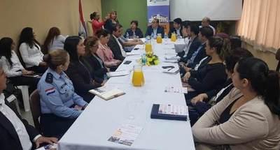 Cordillera recibirá servicios de Ciudad Mujer Móvil