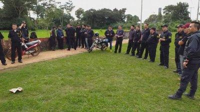 Caaguazú y Guairá: Cerca de 80 guardias de la empresa SST quedan sin trabajo