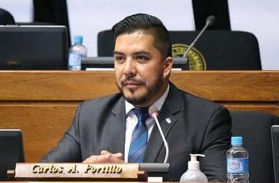 Portillo propone conmemorar «Día de Personas de Talla Baja»
