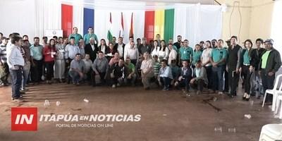 AUDIENCIA PÚBLICA DE RENDICIÓN DE CUENTAS EN EDELIRA.