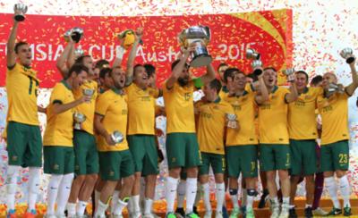 HOY / Confirman a las dos selecciones invitadas para la Copa 2020