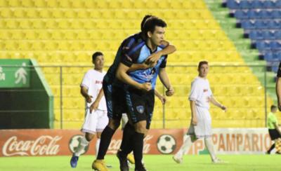 HOY / Cordillera sigue en cartelera en Copa Paraguay