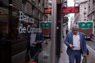 La inflación en Argentina da signos de desaceleración