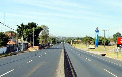 Pagan indemnización para ampliación de rutas 2 y 7