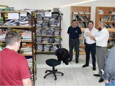 Retención  de  licencias  ambientales  a causa de burocracia atrasa obras