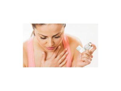 Variación hormonal en mujeres podría propiciar asma
