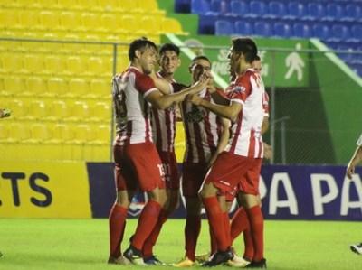 Van surgiendo más clasificados en la Copa Paraguay