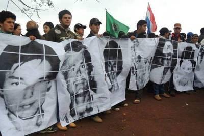 Recordarán siete años de la masacre en la comunidad de Marina Kue