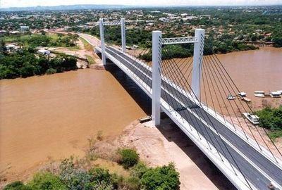 A fines de este junio arrancará la construcción de segundo puente