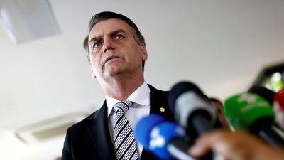 Brasil: huelga general como respuesta a reforma en seguridad social de Bolsonaro