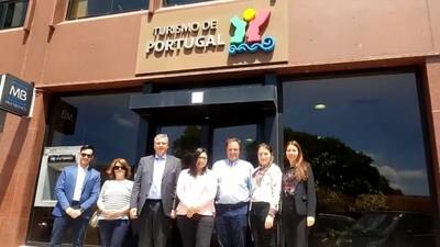 Paraguay aprovecha experiencia portuguesa para potenciar turismo gastronómico