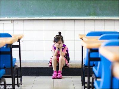 Denuncian a docente por manosear a niña de 10 años en un colegio