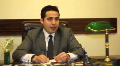 Empresario español denuncia a José Luis Chilavert por intento de extorsión