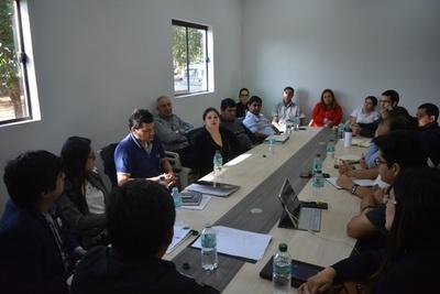 Plantean mejoramiento de servicio de salud en Yguazú
