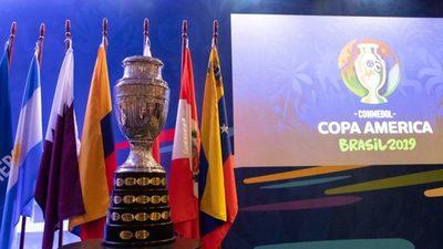 ¿Cuánto dinero repartirá la Copa América?