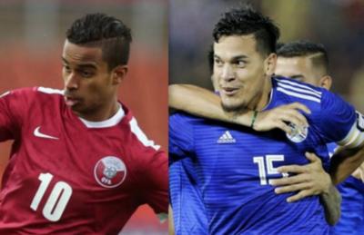 HOY / Paraguay vs. Catar, choque inédito en Copa América