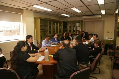 Empresa SST no asistió a reunión tripartita convocada por Ministerio de Trabajo