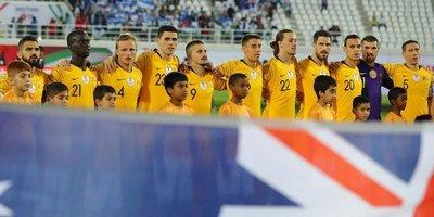Feliz con invitación a la próxima Copa América