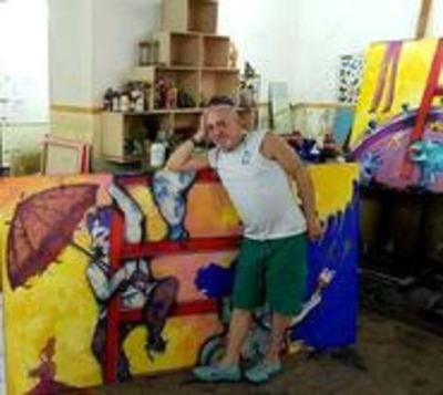 ¡Adiós, gigante! Falleció Ricardo Migliorisi