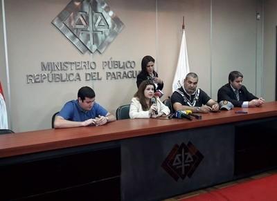 José Luis Chilavert denuncia amenazas de muerte a su familia