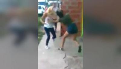 CÁRCEL O MULTA PARA LOS QUE GRABEN Y VIRALICEN HECHOS VIOLENTOS