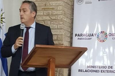 Paraguay es el principal destino de las inversiones uruguayas, dice Embajador
