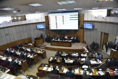 Senado convoca a sesión extra para tratar la reforma tributaria